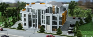 BEACH RESORT RESIDENTIAL DEVELOPMENT Image